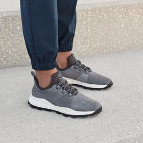 Timberland Brooklyn Oxford Lace Shoes Men castlerock